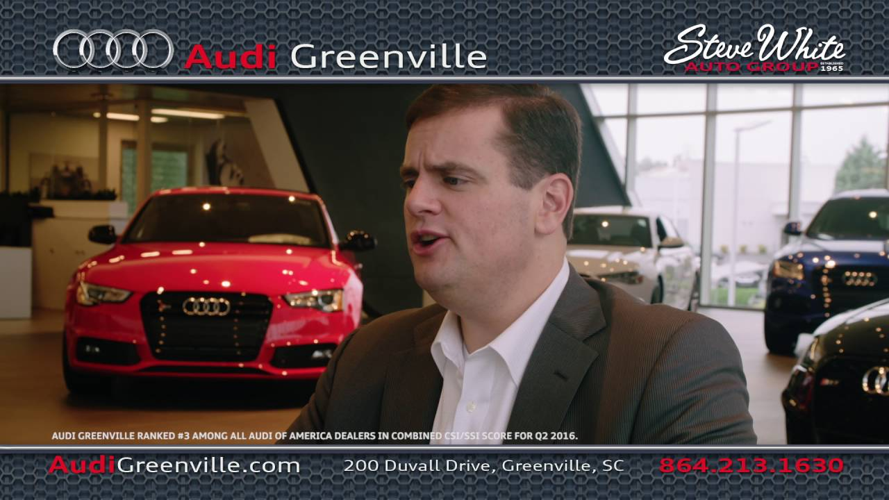 Audi Greenville Sc >> Audi Greenville With Some Big News We Are 3 In The Nation In