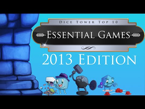 Top 10 Essential Games EVERY Gamer Should Own