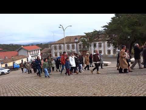 Cedovim -  Páscoa 2018