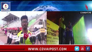 Maatram Marathon in Coimbatore