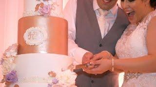 Barry & Maria's Big Greek Wedding!