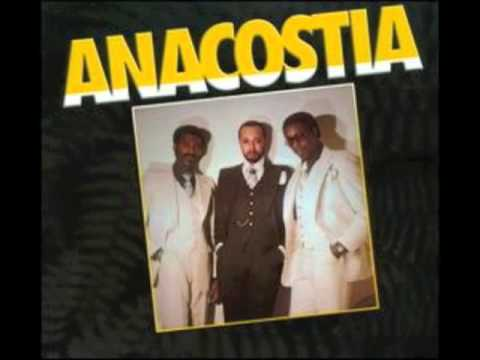 Anacostia - What Kind Of Love