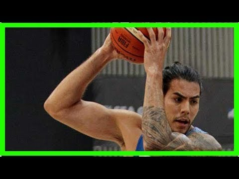 Why is kia trading standhardinger?
