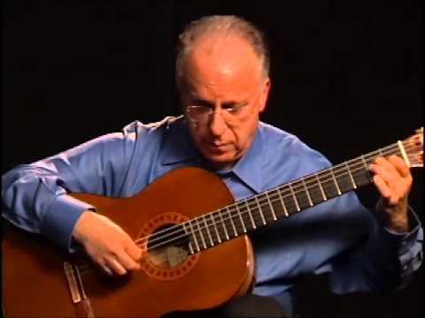 Pepe Romero: Suite Castellana - Federico Moreno Torroba