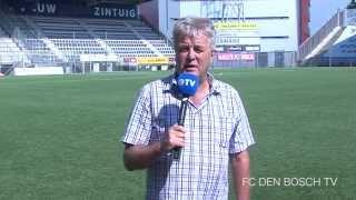 FCDB TV Nabeschouwing Sparta Rotterdam - FC Den Bosch