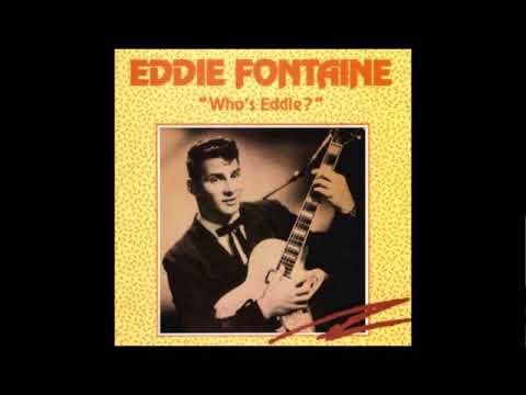 EDDIE FONTAINE & THE EXCELS - I MISS YOU SO / ON BENDED KNEES - X 4X-0108 - 1955