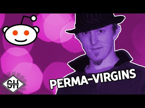 The Virgins of Reddit [Feat. General Sam]
