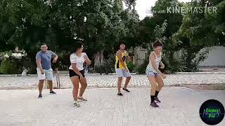 Baixar No groove - Ivete Sangalo e Psirico (coreografia Rick Rocha)