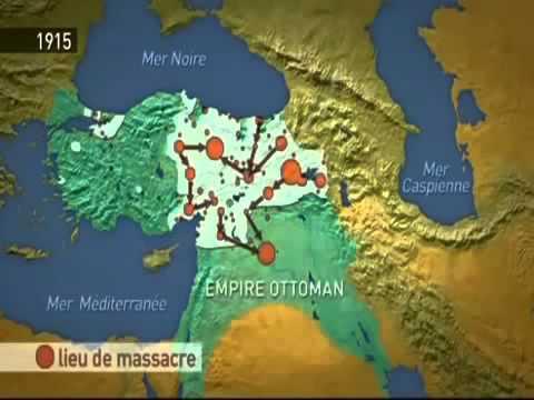 Краткая История Армении от Француз