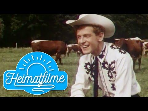 Peter Hinnen | Siebentausend Rinder | Im singenden Rössl am Königssee | 1963 HD