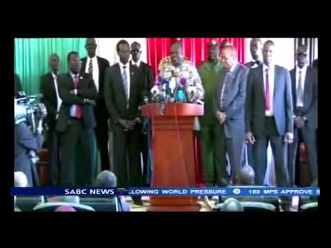The return of Riek Machar to Juba should open up a new chapter for Sudan