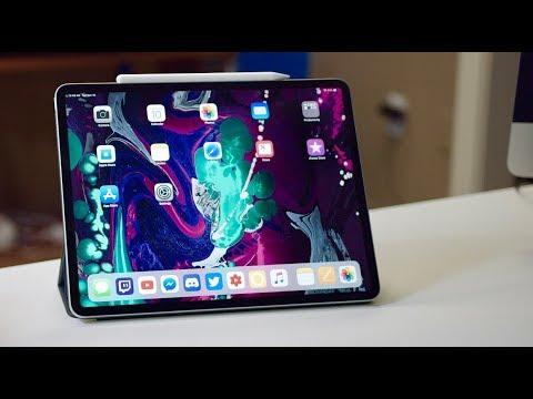 2018 iPad Pro Impressions