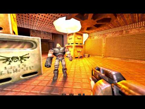 Quake II looks better than ever with ray tracing - TechSpot