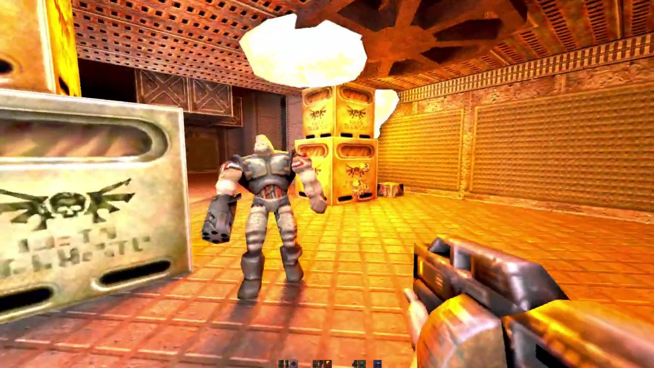 Quake II looks better than ever with ray tracing - TechSpot Forums