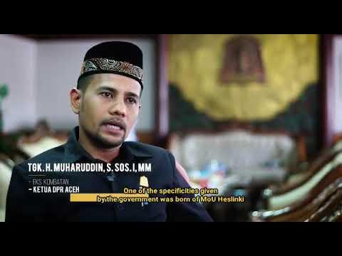 Bersama Membangun untuk Aceh Sejahtera