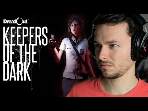 DREADOUT: Keepers of the Dark #01 - ANGST (Deutsch/German)