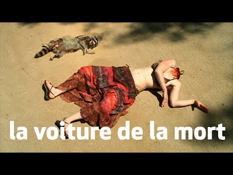 la voiture de la mort 1000 morts insolites youtube. Black Bedroom Furniture Sets. Home Design Ideas