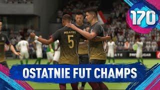 OSTATNIE FUT Champions - FIFA 19 Ultimate Team [#170]