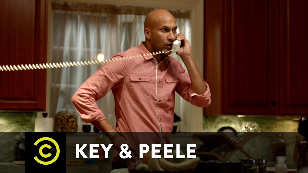 Download Key & Peele - The Telemarketer - Uncensored
