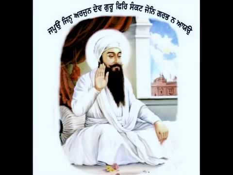 B. Chattar Singh Jiwan Singh