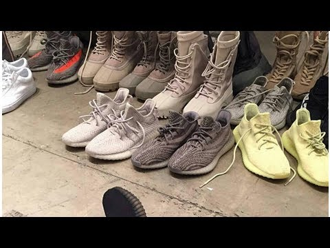 0e9069b6e Kanye West Took Six Months to Give This Boot the  True Yeezy Shape ...