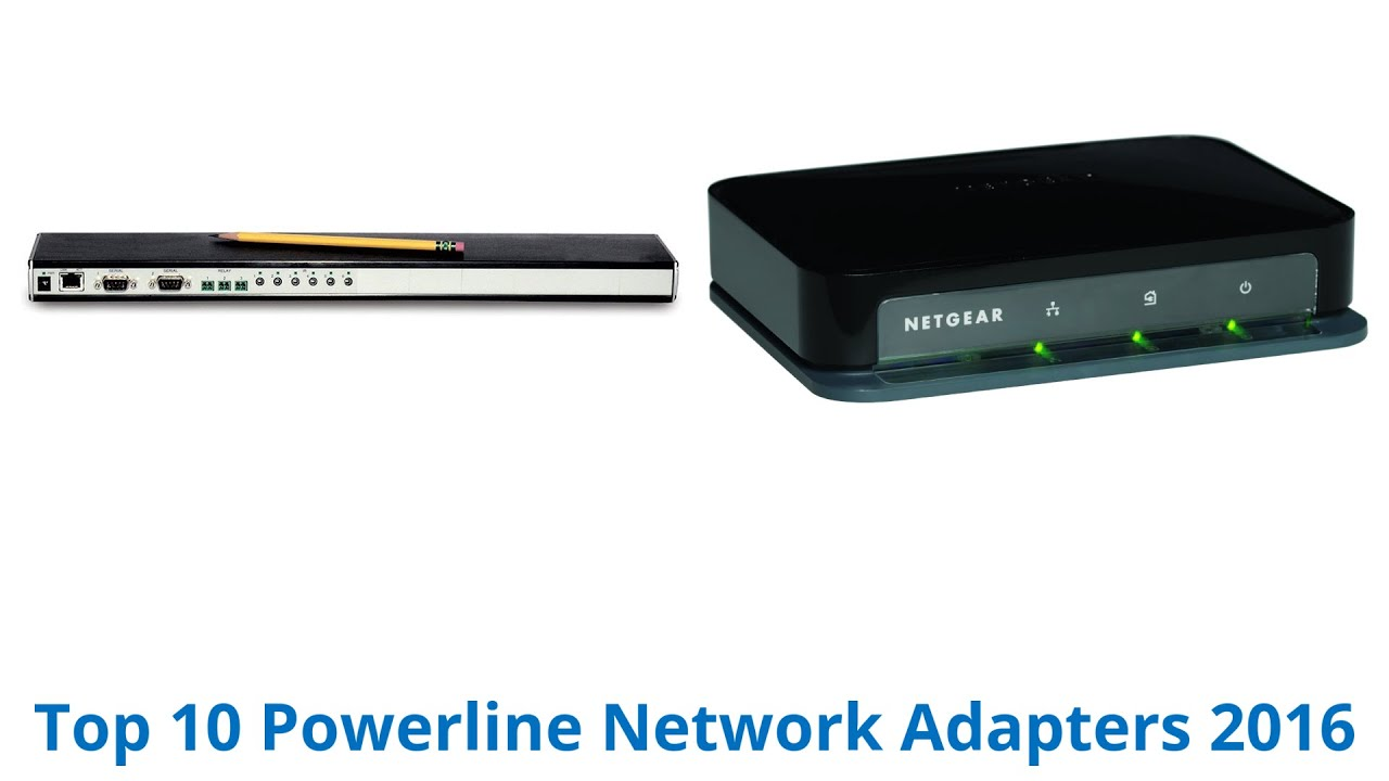 how to add powerline adapters