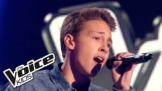 Baixar All of Me - John Legend | Jacob | The Voice Kids 2015 | Blind Audition
