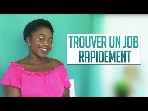 Trouver Un Job étudiant Rapidement & Vaincre Sa Timidité - SosoLazy
