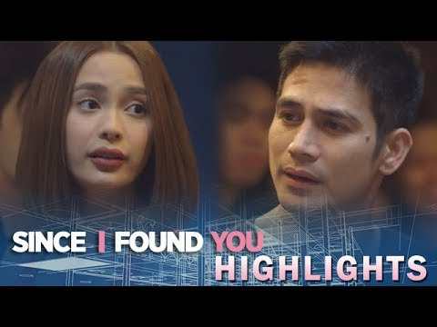Since I Found You: Dani and Nathan's first encounter   EP 1