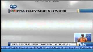 President Uhuru Kenyatta government rated dismally