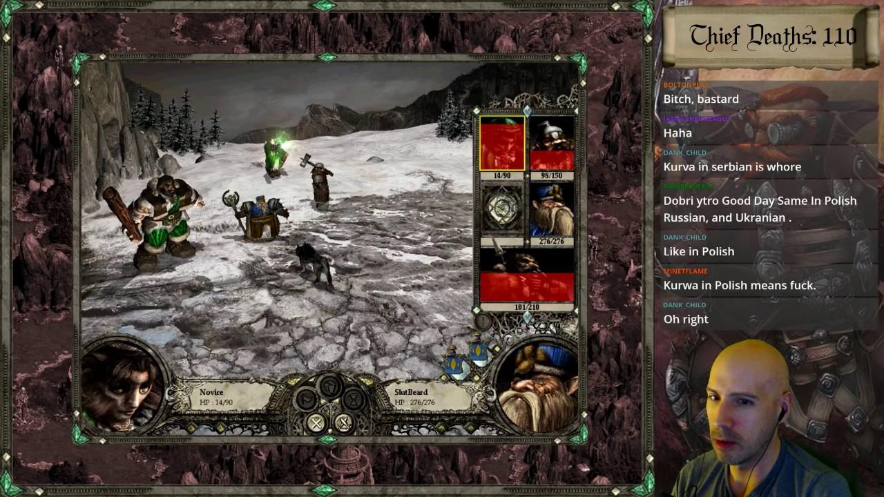 Download Disciples 2 - Rod Planter Challenge   Mountain Clans (live stream) Part 10