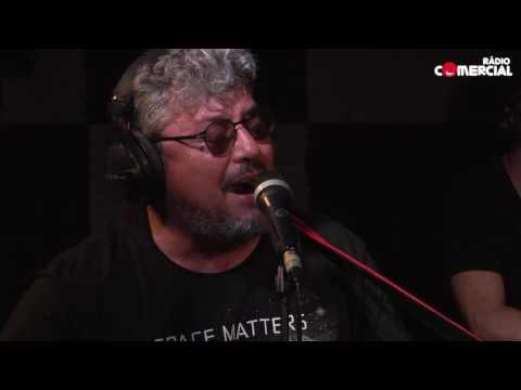 Rádio Comercial | Tim - A Estrada (ao vivo)