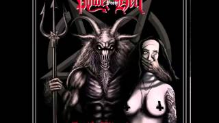Power From Hell - Revelations of the flesh