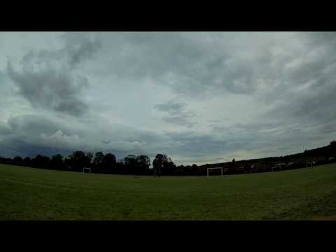 Quadcopter practice 001