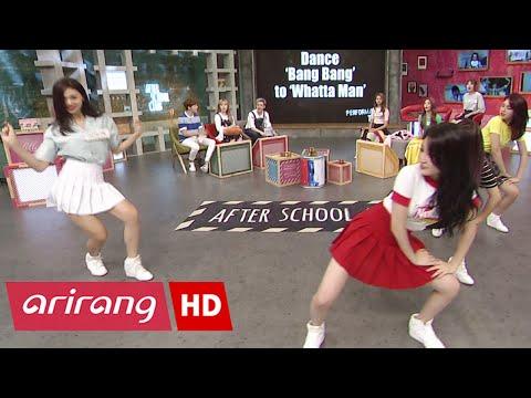 After School Club _ I.O.I's Show Me The Dance (I.O.I의 쇼미더댄스)