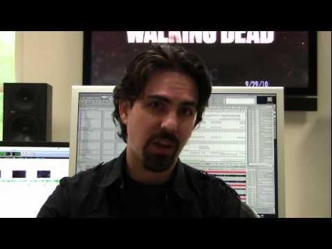 The Walking Dead  Main Title