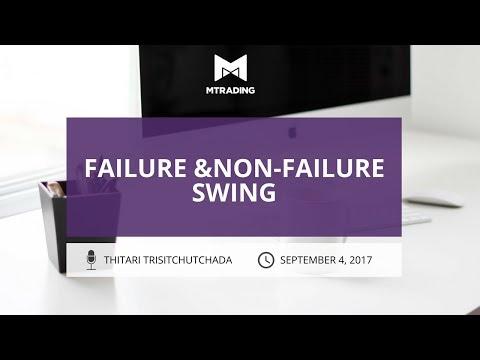 Webinar - Failure & Non Failure Swing (September 4,2017)