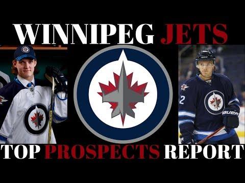 Top NHL Prospects 2018 - Winnipeg Jets