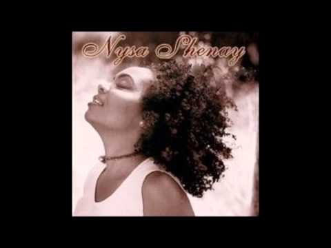 I Feel a Change in My Life :  Nysa Shenay
