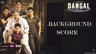 Dangal Title Track (Background Score )