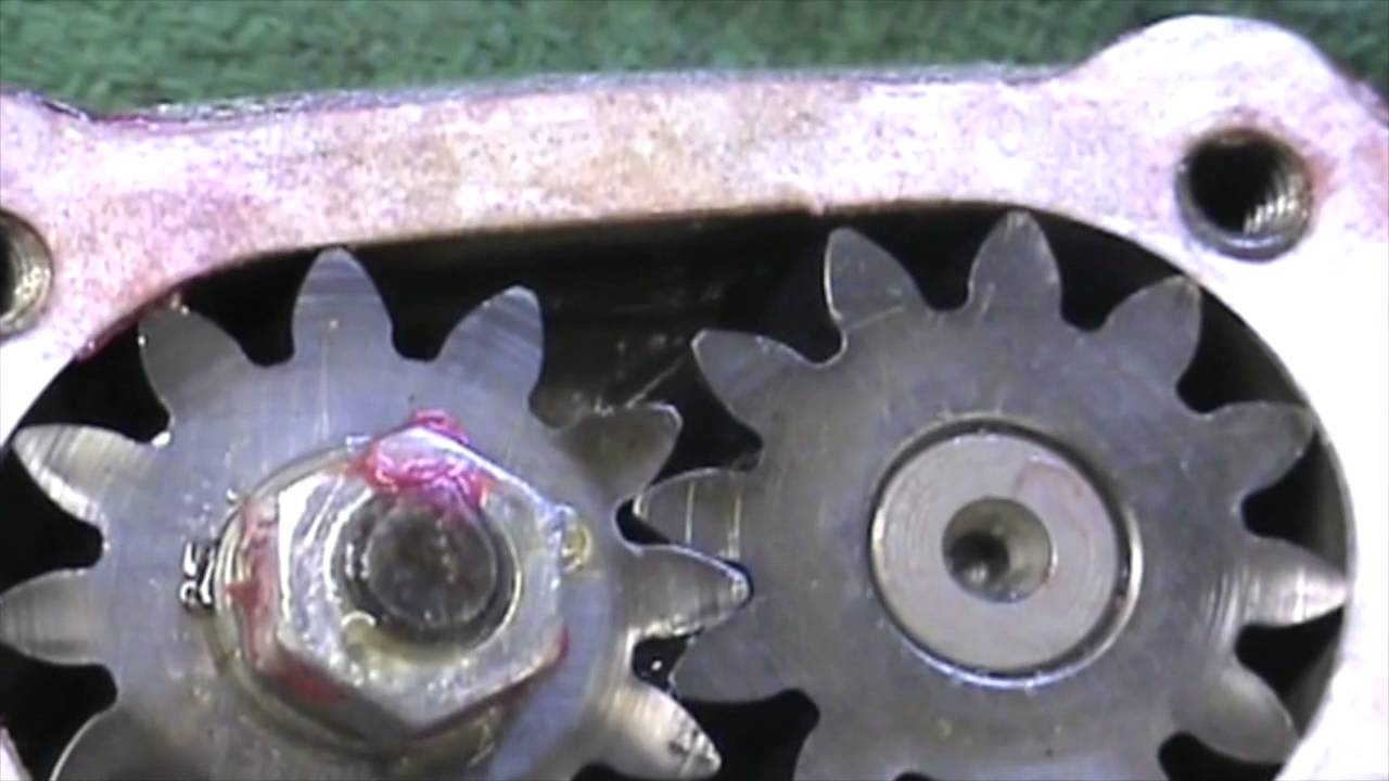 P 3 4 Indian Chief Motorcycle Engine Rebuild Timing