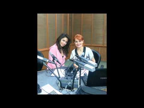 Interview with Actress Rita Hayek - Dardashit al Khamis-Radio Liban-