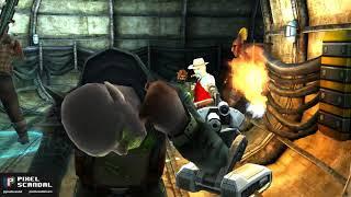 Shadowrun Chronicles Boston Lockdown   Pixel Scandal Game Night