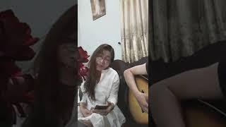 Như Giọt sầu rơi (Anh Việt Thu) - Phan Trâm Cover Guitar