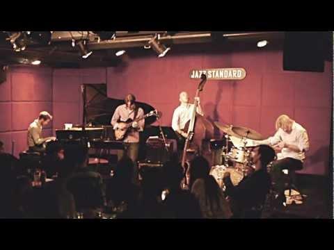 Mike Moreno Quartet Live - Isotope