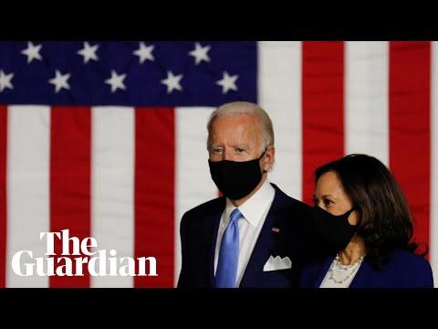 Kamala Harris: Memorable Moments From Joe Biden's VP Pick