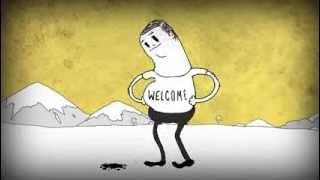 環保-令人深思的環保動漫影片