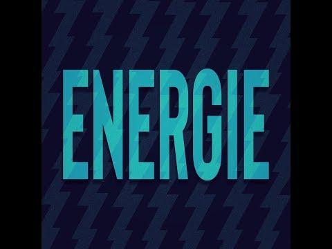 Francois van Coke | Energie