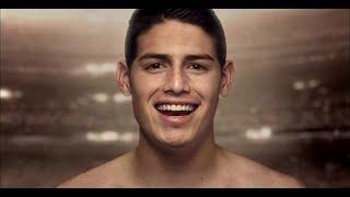 Shakira - James Rodriguez - La la la  Brasil 2014