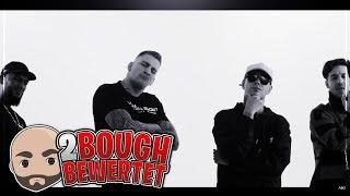 """2Bough bewertet '""""KitschKrieg feat. Trettmann, Gringo, Ufo361 & Gzuz - Standard"""""""